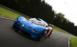 Renault Alpine On Track for 2015 Launch