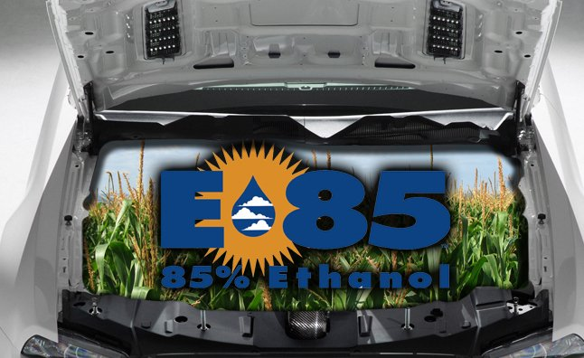 Under the Hood: What is E85?
