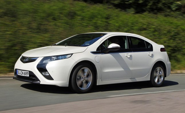 Chevrolet Volt One Month Return Policy in Europe