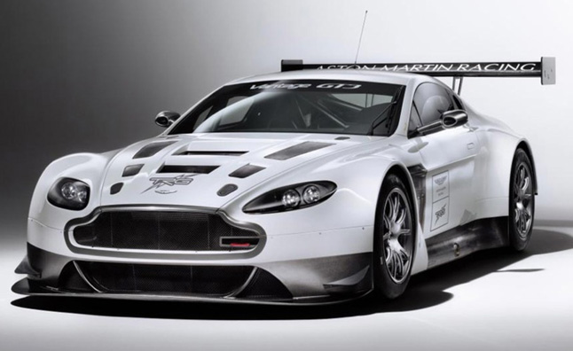 Aston Martin Upping its US Racing Efforts