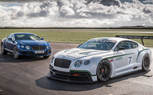 Bentley Continental GT3 Road Car Likely Says Exec