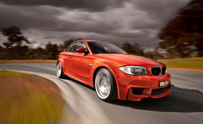 BMW M2 to be Proper 1M Coupe Successor