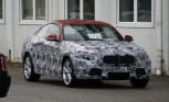 BMW 2 Series Coupe Caught Testing in Spy Photos
