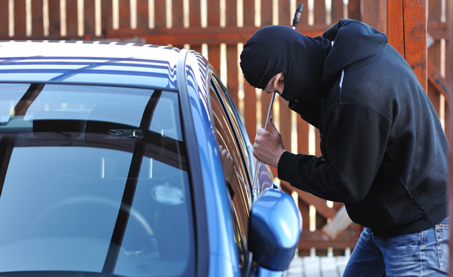 Christmas Day has Lowest Car Theft Among Holidays: Study