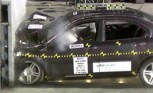 Coda EV Nets Just Two Stars on Frontal Crash Test – Videos