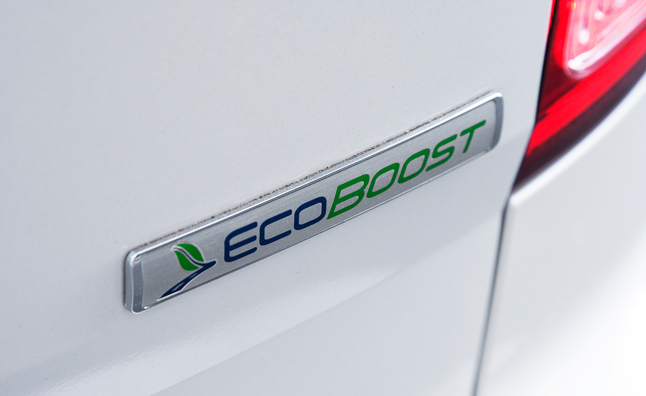Shelby Hints at EcoBoost-Powered Vehicle: 2013 Detroit Auto Show Preview