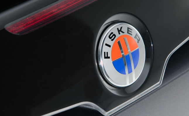 Fisker Production Halted Until A123 Sale Concludes