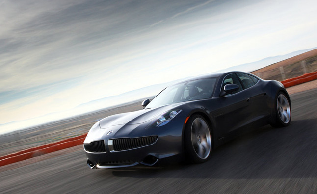 Fisker Planning to Partner with a Bigger Fish
