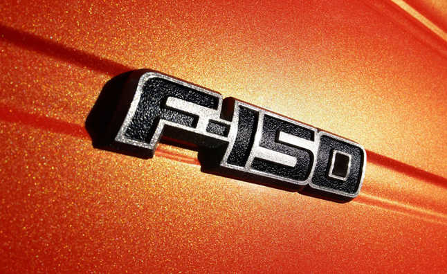 New 2015 Ford F-150 Heading to 2013 Detroit Auto Show