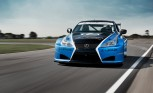 Lexus IS F Race Cars Bought by Aussie Dealership