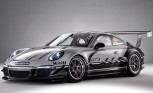 2013 Porsche 911 GT3 Cup Car Revealed With First-Ever Paddle Shifters