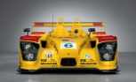 Porsche LMP1 Race Car Set 2013 Debut