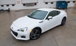 Project BRZ: Why I Bought the Subaru BRZ
