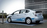 Consumers More Interested in Plug-in Hybrids than Electric Vehicles: Study
