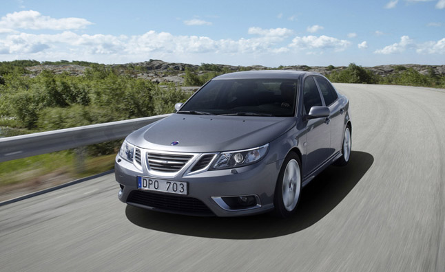Saab Customer Support Program Launched