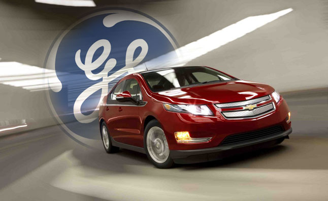 GE Won't Buy 25,000 Fleet EVs After All