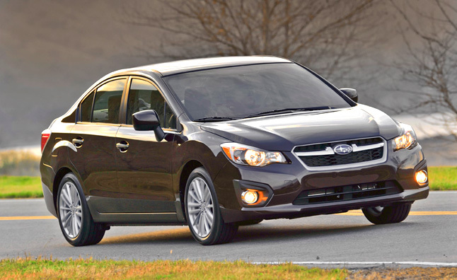 Subaru Aims to Save Cost by Expanding US Manufacturing