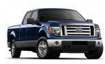 Top 10 Best Selling Vehicles of 2012