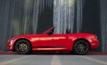 Mazda, Fiat Finalize Deal to Produce Alfa-Romeo Roadster