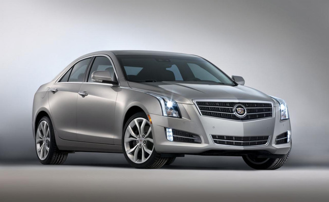 Cadillac ATS Coupe Still in the Works, New CTS to Debut at New York Auto Show
