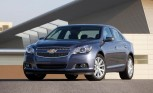 Chevrolet Malibu Refresh to Address Bad Back Seats