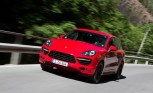 Porsche Sets US Sales Record in 2012