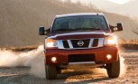 Next-Gen Nissan Titan to get New Engines, Model Options