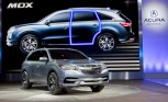 2014 Acura MDX Prototype Video, First Look: 2013 Detroit Auto Show