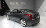 2014 Cadillac ELR Officially Unveiled at 2013 Detroit Auto Show