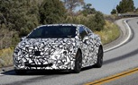"2014 Cadillac ELR ""Spy Photo"" Released"