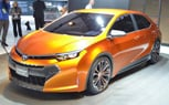2014 Toyota Corolla to Get 40 MPG, Sporty Handling