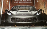 2014 Corvette Revealed, the Front This Time