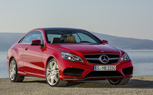 2014 Mercedes E-Class Coupe, Cabriolet Revealed: 2013 Detroit Auto Show Preview