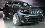 2014 Jeep Grand Cherokee Video, First Look: 2013 Detroit Auto Show