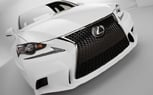 2014 Lexus IS Revealed: Exclusive Photos and Video