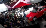 2014 Mercedes E-Class Family Revealed in Detroit