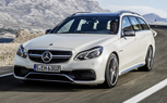 2014 Mercedes E63 AMG 4MATIC Revealed With 577-HP