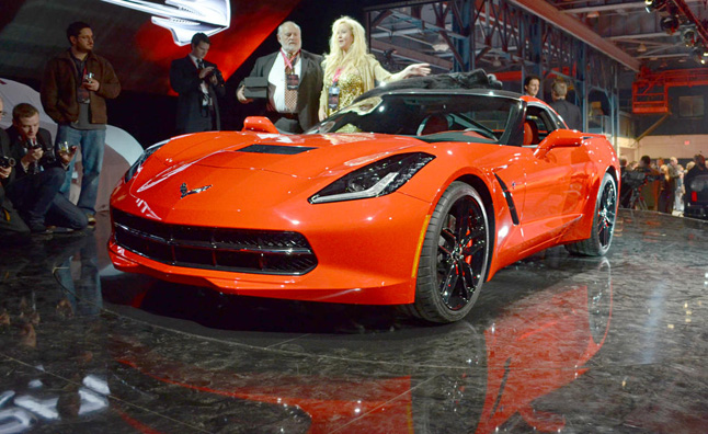 2013 Detroit Auto Show Video Wrapup