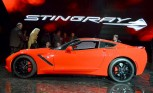 2014 Corvette Stingray Video, First Look: 2013 Detroit Auto Show