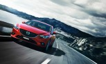 2014 Mazda6 Officially Priced and EPA Rated