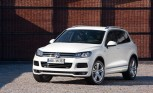 Volkswagen Tiguan, Touareg Get R-Line Treatment in US