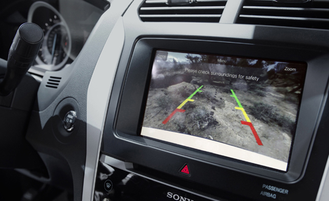 NHTSA Backup Camera Ruling Delayed Again