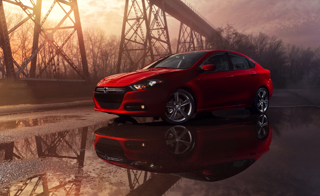 2013 Dodge Dart GT Headed to 2013 Detroit Auto Show