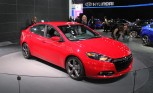 2013 Dodge Dart GT Offers More Power, Attractive Price