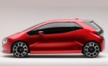 Honda GEAR Concept Promises New Era of Simple, Customizable Sub-Compacts