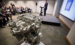 General Motors Consolidating Powertrain Operations