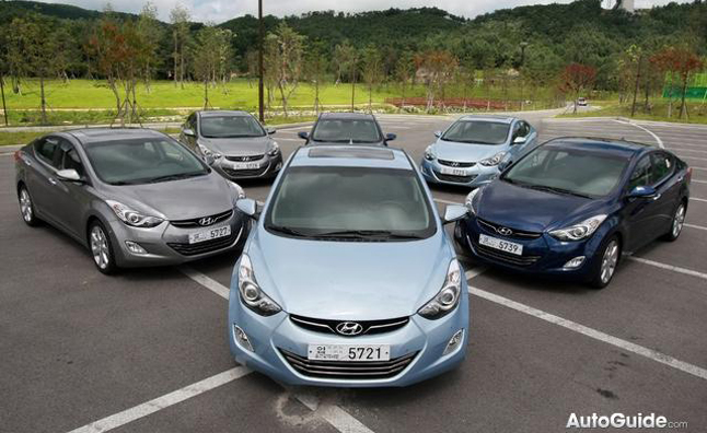 Hyundai, Kia Allocate $412M For False MPG Claims