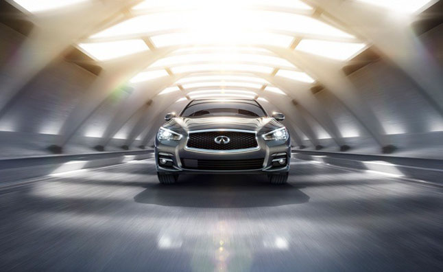 Infiniti Q60 Coupe Arriving by 2016: Exec Says