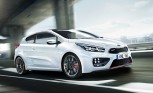Kia Hot Hatch Revealed