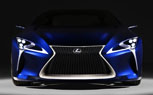 Lexus LFA Successor on Hold